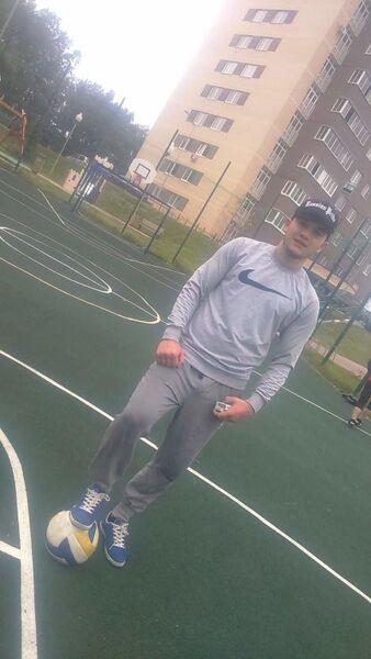 Фото мужчины Амар, Москва, Россия, 23