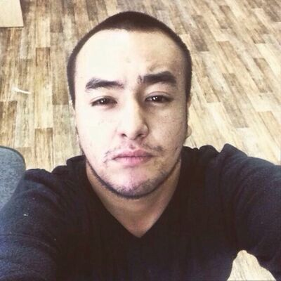 Фото мужчины Ибрагим, Алматы, Казахстан, 25