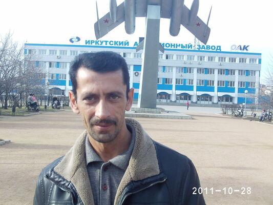Фото мужчины али, Новосибирск, Россия, 42