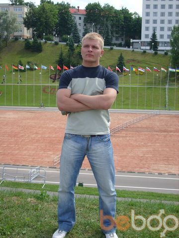 Фото мужчины Stepan, Гомель, Беларусь, 29