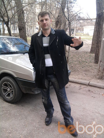 Фото мужчины russkiy, Феодосия, Россия, 40