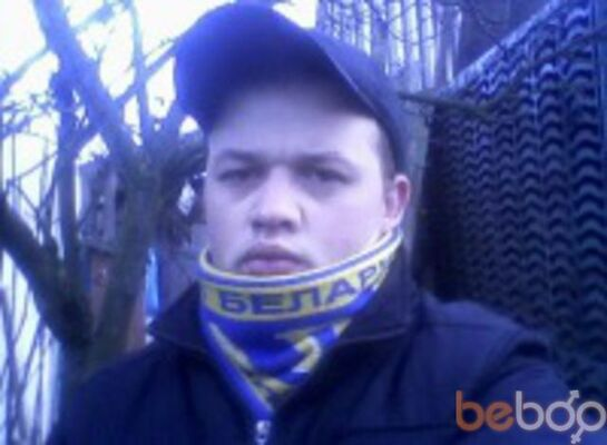 Фото мужчины саша, Борисов, Беларусь, 32