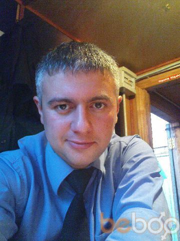Фото мужчины JAKA, Санкт-Петербург, Россия, 30
