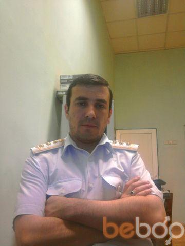 Фото мужчины Alish, Баку, Азербайджан, 39