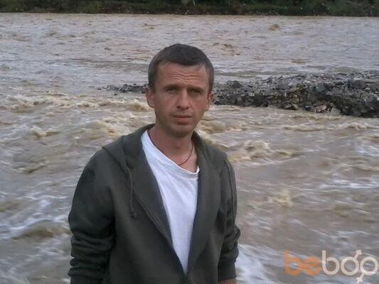 Фото мужчины Shark, Ивано-Франковск, Украина, 37