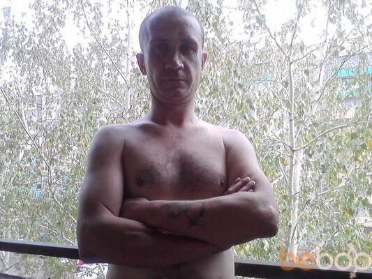 Фото мужчины sasha2119, Ишимбай, Россия, 41