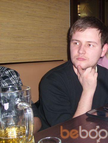 Фото мужчины Сергей, Москва, Россия, 32