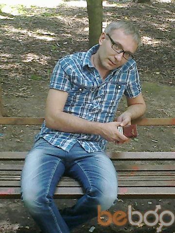 Фото мужчины landrin, Москва, Россия, 41
