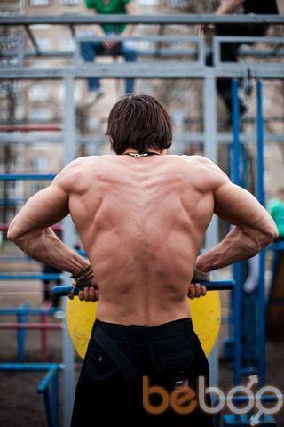 Фото мужчины Кассаб, Тюмень, Россия, 28