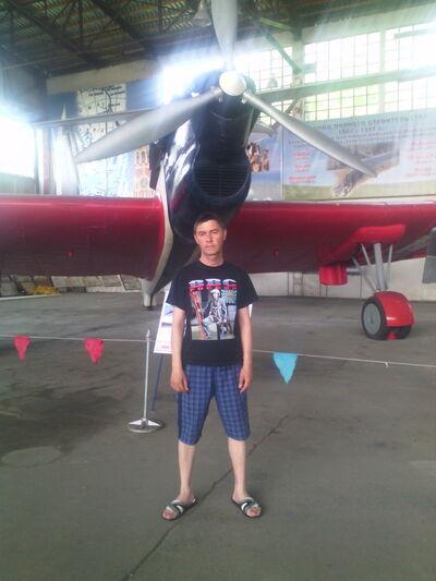 Фото мужчины андрей, Щелково, Россия, 38