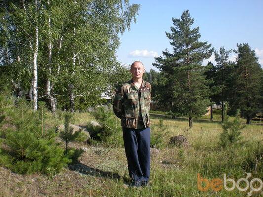 Фото мужчины dima, Екатеринбург, Россия, 41