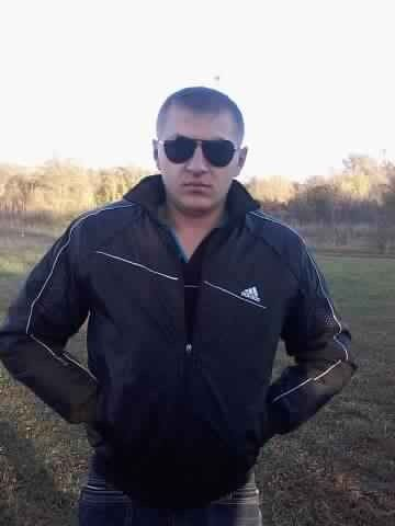 Фото мужчины Виталий, Омск, Россия, 28