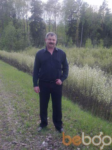 Фото мужчины gamolka1955, Молодечно, Беларусь, 62