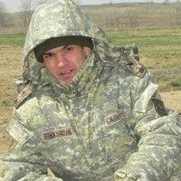 Фото мужчины Адиль, Алматы, Казахстан, 33