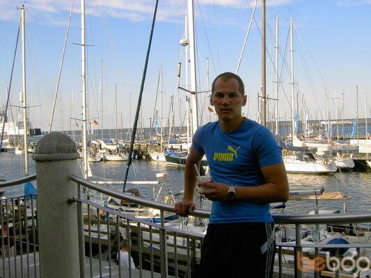 Фото мужчины scorp, Вильнюс, Литва, 37