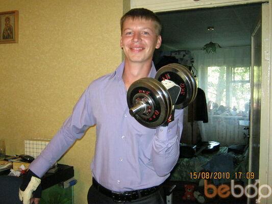Фото мужчины Николай, Павлодар, Казахстан, 38