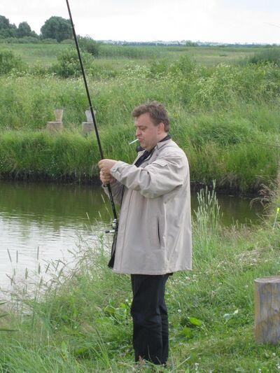 Фото мужчины Сергей, Москва, Россия, 47