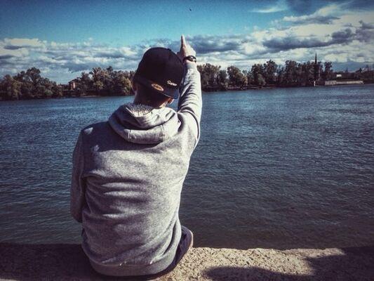 Фото мужчины Филипп, Ростов-на-Дону, Россия, 19