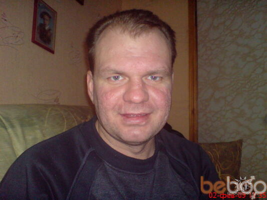 Фото мужчины luka, Балашиха, Россия, 43