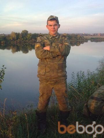 Фото мужчины Гришаня, Москва, Россия, 28