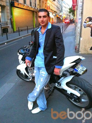 Фото мужчины karl, Lyon 02, Франция, 32