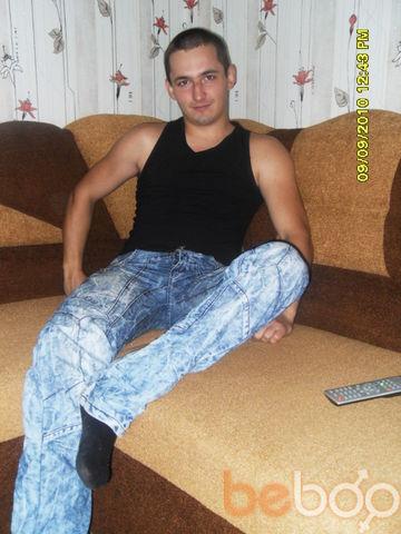 Фото мужчины сирожа, Минск, Беларусь, 33
