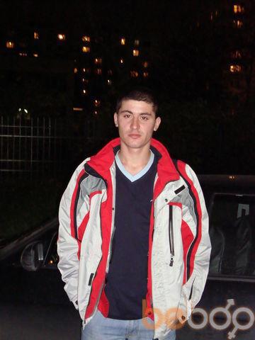 Фото мужчины carbon, Кишинев, Молдова, 33