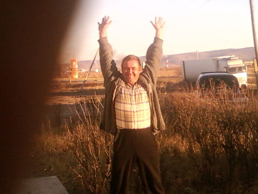 Фото мужчины Дмитрий, Оренбург, Россия, 45