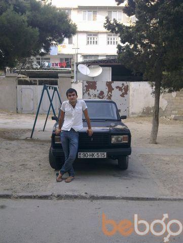 Фото мужчины Muwa, Баку, Азербайджан, 27