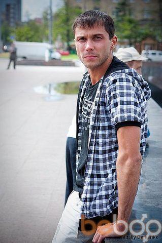 Фото мужчины Devil, Санкт-Петербург, Россия, 32