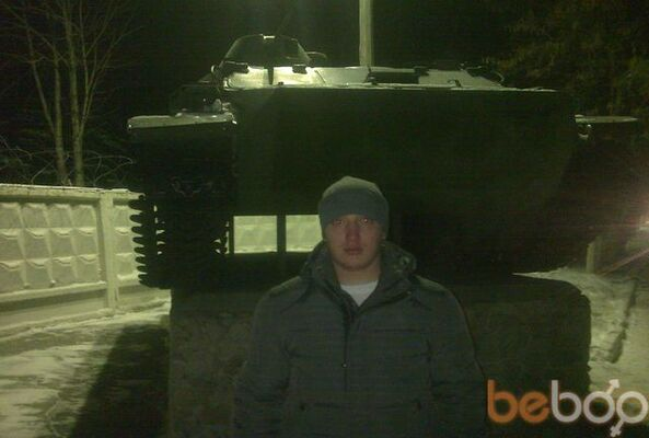 Фото мужчины RUMIT, Рязань, Россия, 28