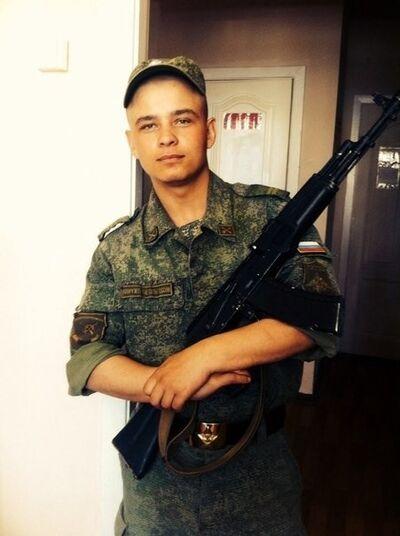 Фото мужчины Антон, Волжский, Россия, 23
