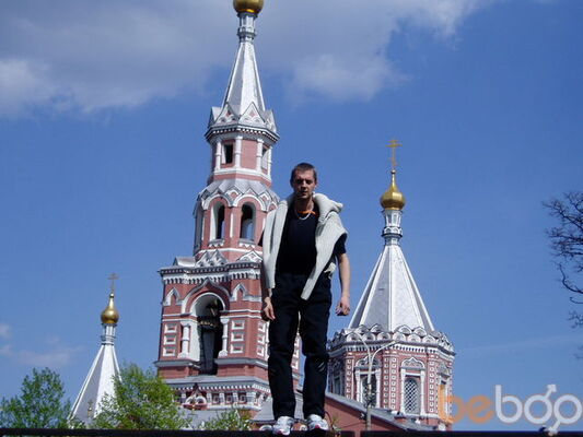 Фото мужчины deni, Днепродзержинск, Украина, 40