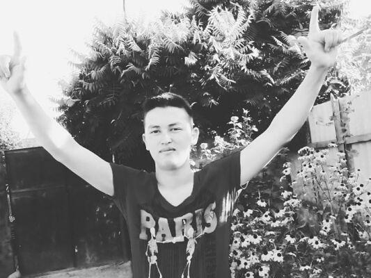 Фото мужчины Aza, Боралдай, Казахстан, 20