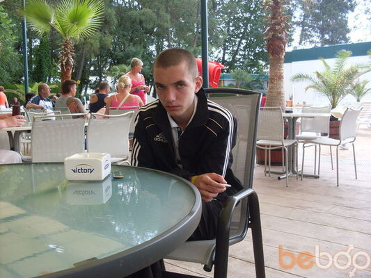 Фото мужчины Guss, Кишинев, Молдова, 25