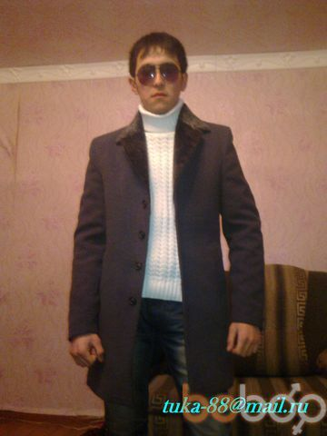 Фото мужчины Тамерлан, Жем, Казахстан, 28