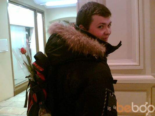 Фото мужчины Бурый, Москва, Россия, 33