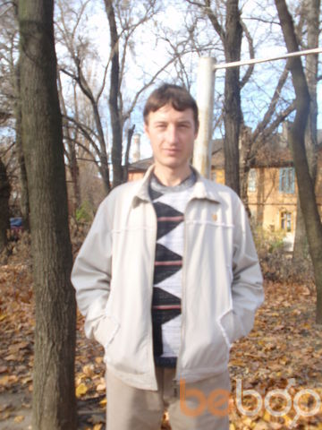 Фото мужчины Барабашка, Донецк, Украина, 35
