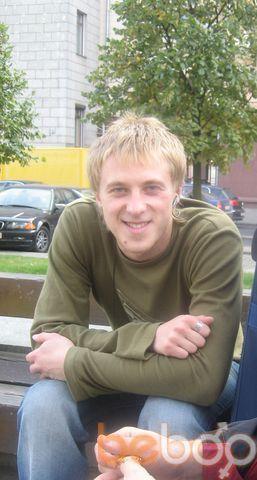 Фото мужчины vocha, Брест, Беларусь, 33