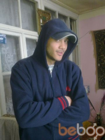 Фото мужчины кубинец, Баку, Азербайджан, 27