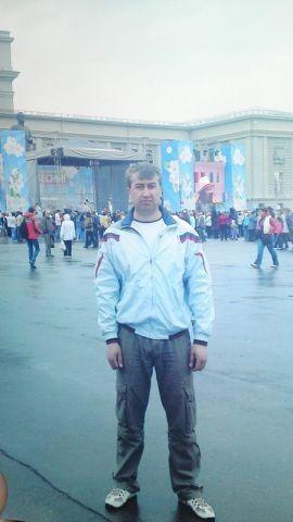 Фото мужчины khovaling, Самара, Россия, 41