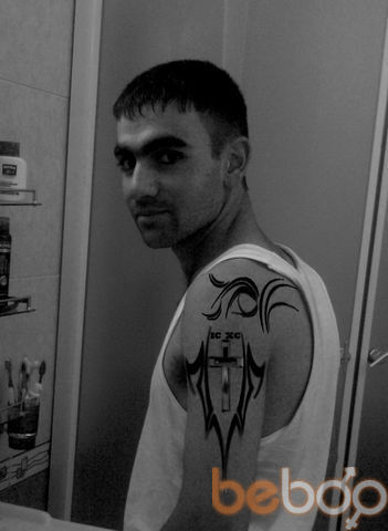 Фото мужчины Art, Артик, Армения, 25