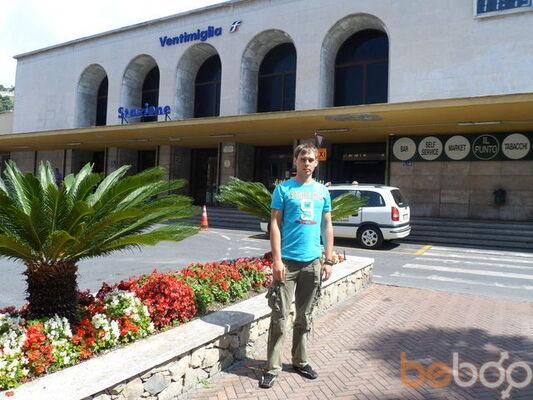 Фото мужчины aleks, Bordighera, Италия, 31