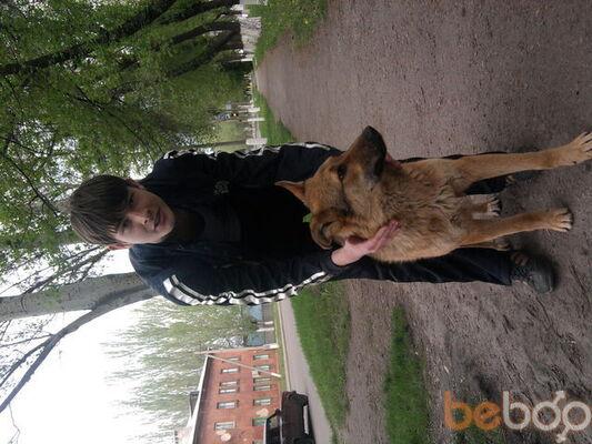 Фото мужчины Svatik, Горловка, Украина, 24
