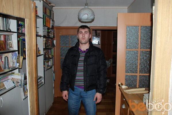 Фото мужчины Ivawka, Москва, Россия, 36