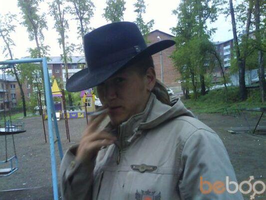 Фото мужчины СвятогорЪ, Иркутск, Россия, 27