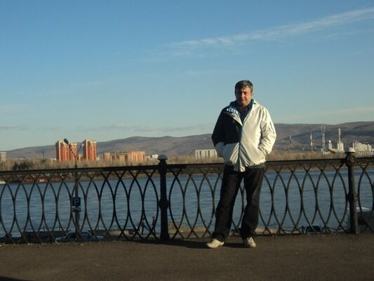 Фото мужчины Константин, Новокузнецк, Россия, 53
