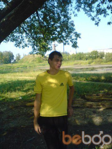 Фото мужчины ADIDAS, Нижний Новгород, Россия, 26