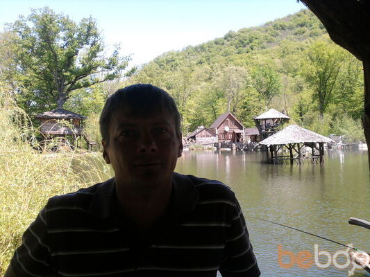 Фото мужчины andrey, Краснодар, Россия, 42