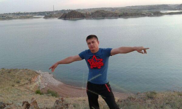 Фото мужчины ТЕМУР, Туркестан, Казахстан, 27
